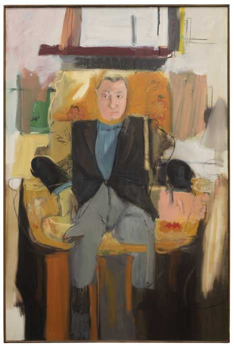What S On Face Value Portraiture In The Age Of Abstraction
