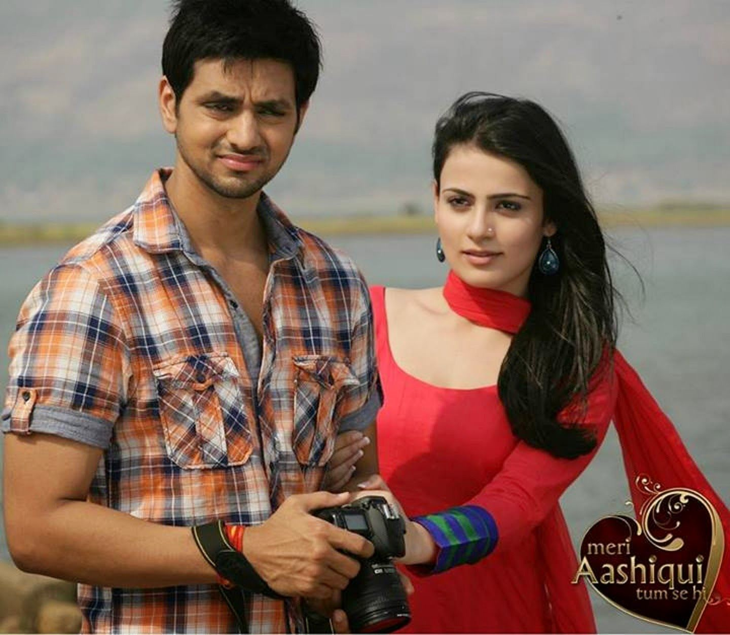 ranvir and ishani hd