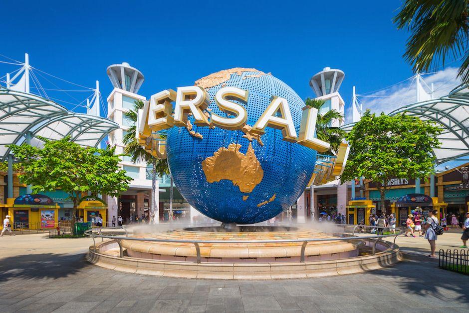 Enjoy Universal Studios Singapore With This Special 1 Day Pass Ticket Universal Studios Singapore Honeymoon Tour Packages Singapore Tour Package