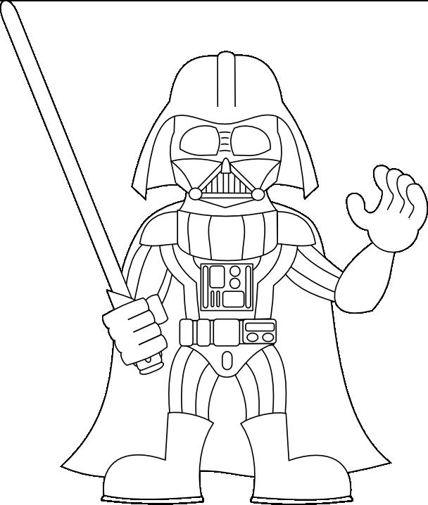 Drawing Sirrob01 Darth vader drawing, Star wars