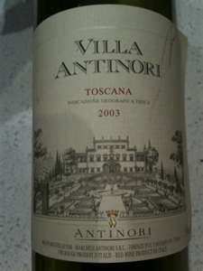 villa antinori red wine Wine, Red wine, Wine country