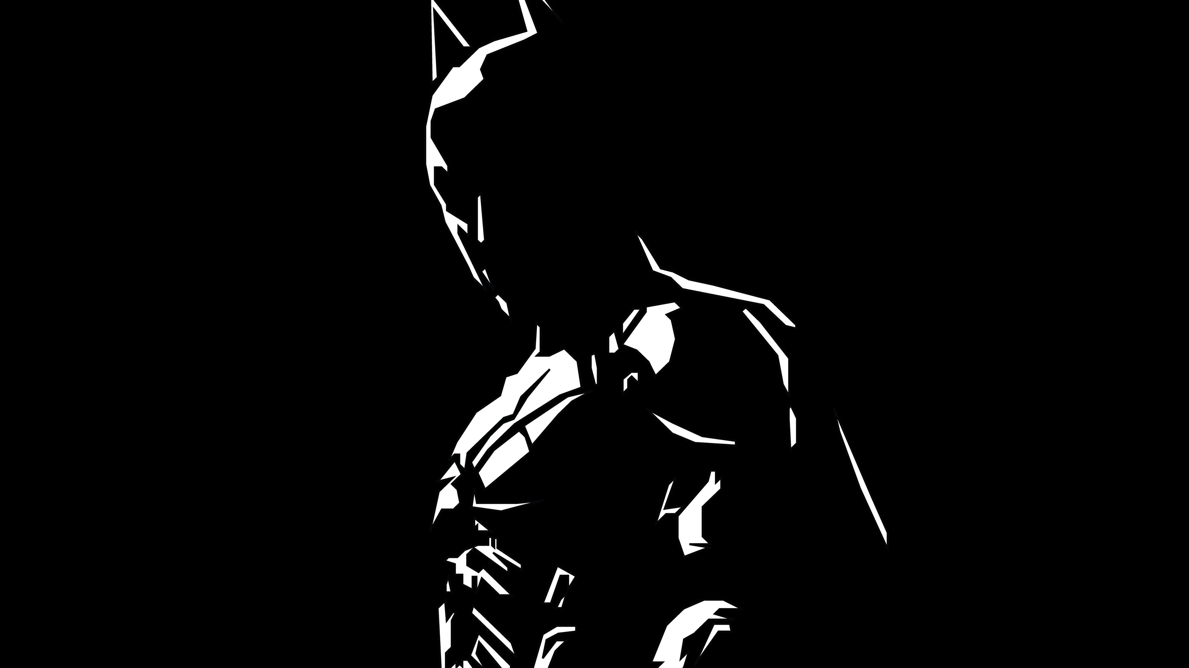 Dark Knight Minimalism 4k Wallpapers Superheroes Wallpapers Hd Wallpapers Behance Wallpapers Batman W Batman Wallpaper Superhero Wallpaper Superhero Artwork