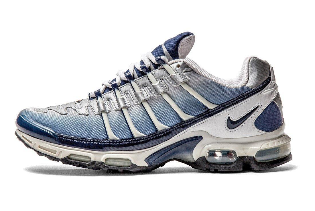Material Matters Nike Air Max Plus Viii | Nike air max, Air