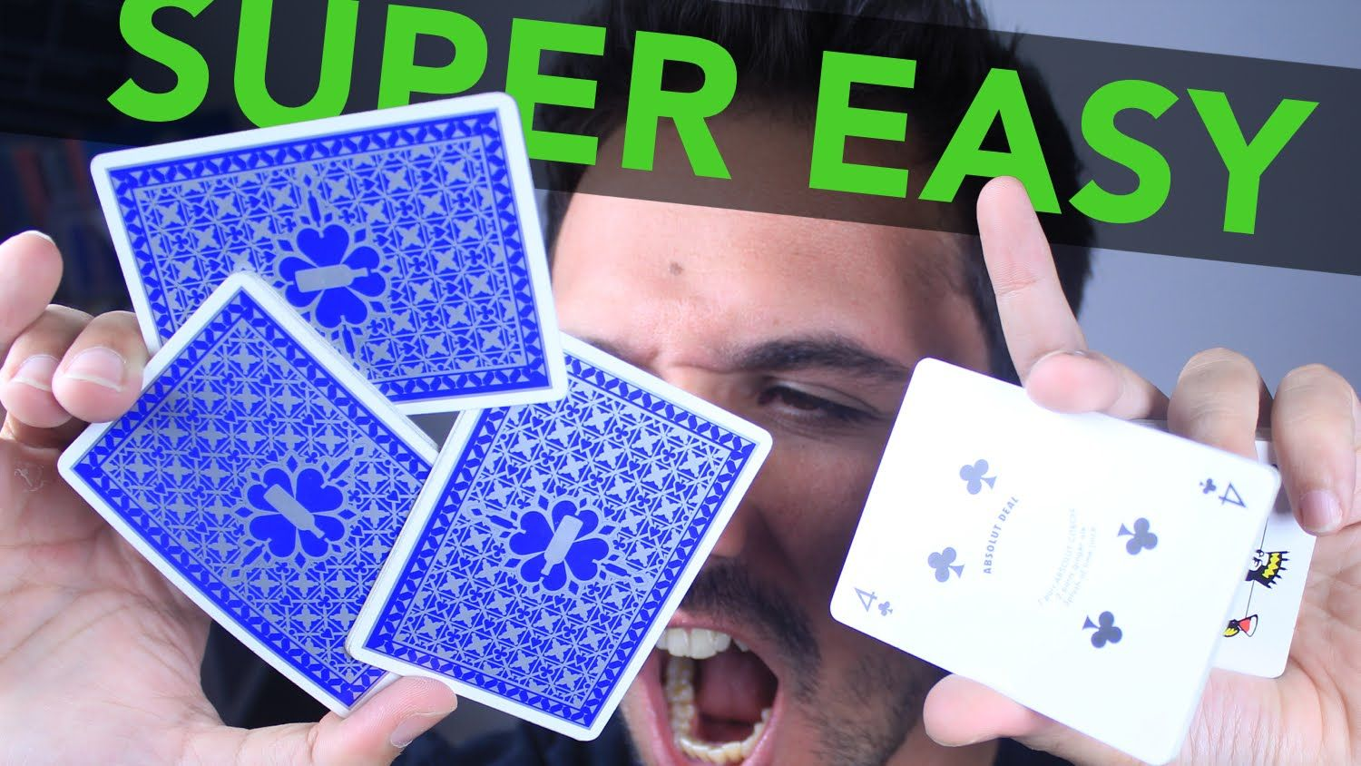 3 Easy Great Card Flourish Tutorial For Beginners With Images