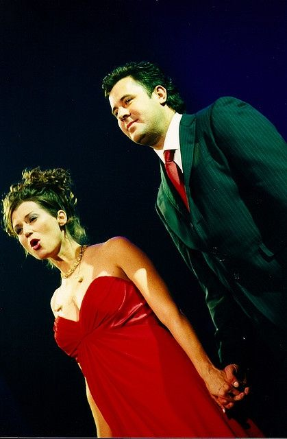 Soulmate24.com Amy Grant And Vince Gill Mens Style