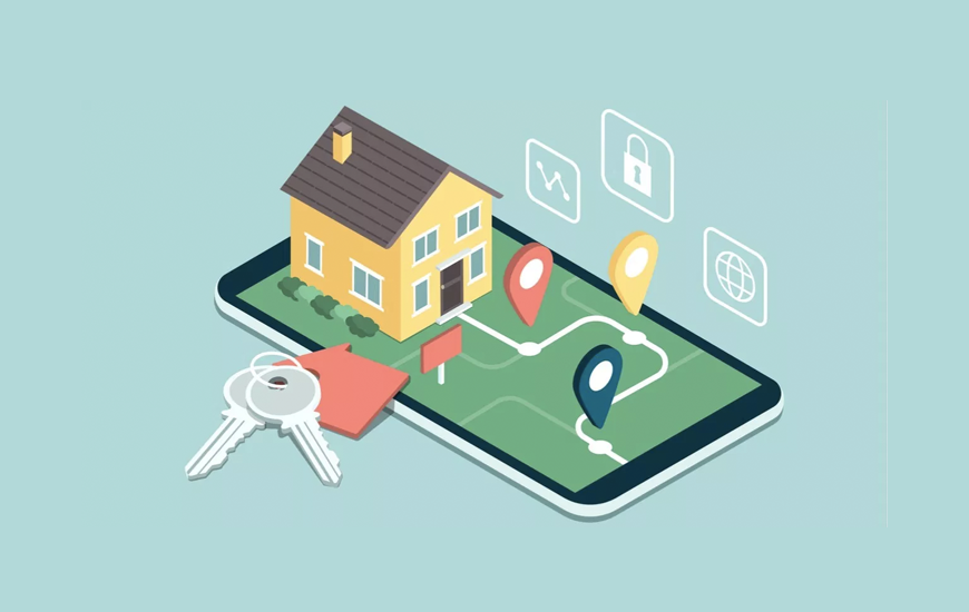Technology Stack Used In Top Real Estate Apps Real
