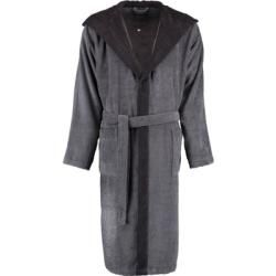 Photo of bugatti bathrobe men hood Stefano graphite – 766 – L BugattiBugatti