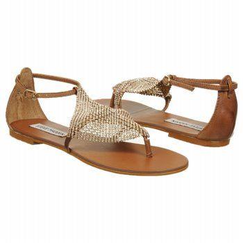 Women's Steve Madden Shineyy Cognac Shoes.com