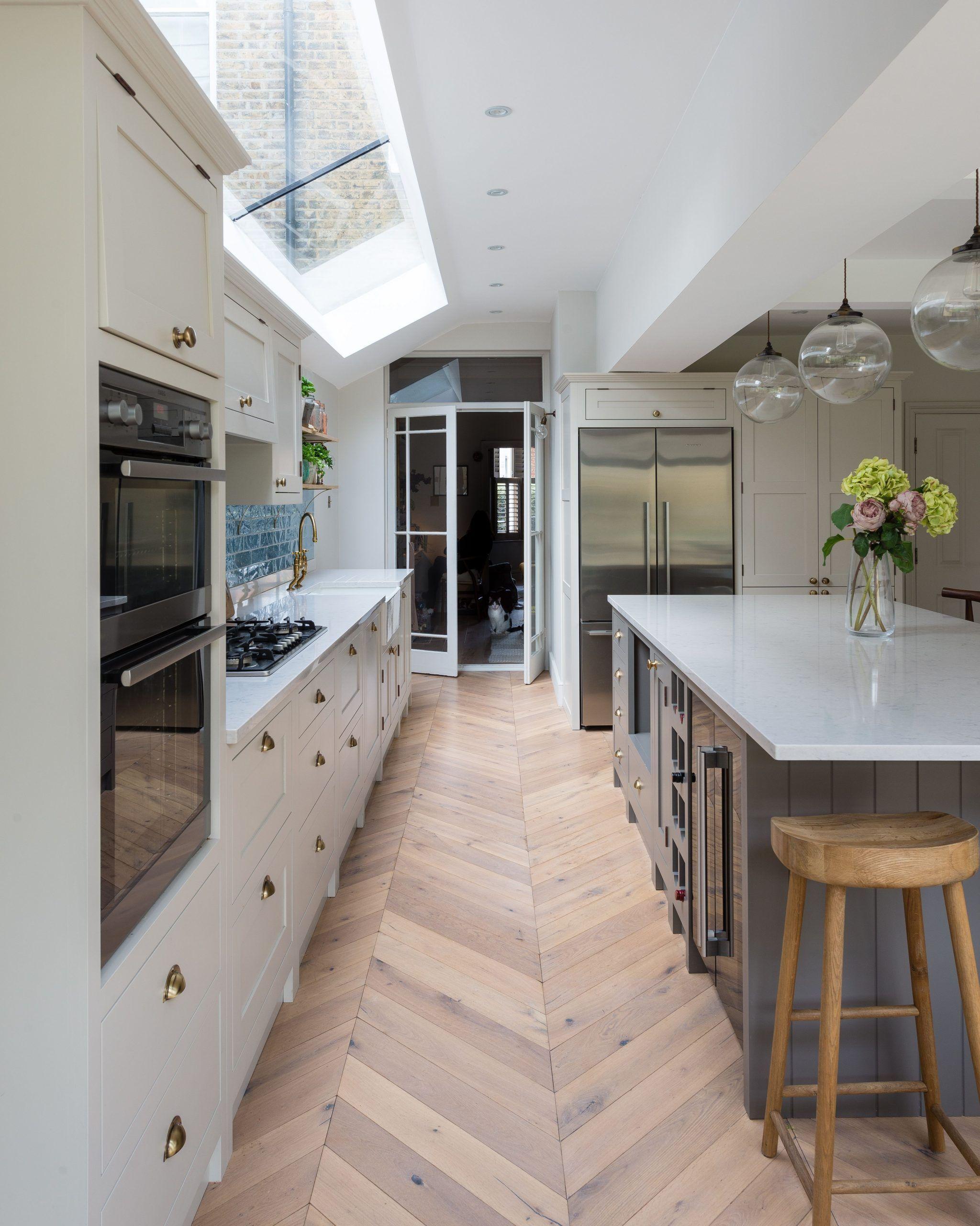 Backsplash Kitchen Design Online Kitchen Design Small Kitchen Design Images 20 In 2020 Open Plan Kitchen Living Room Kitchen Design Open Plan Kitchen Dining Living