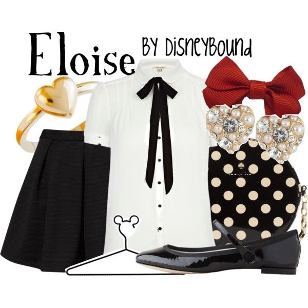 """""""Eloise"""" by lalakay on Polyvore"""