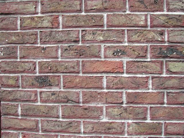 dit is een tructuur van de muur