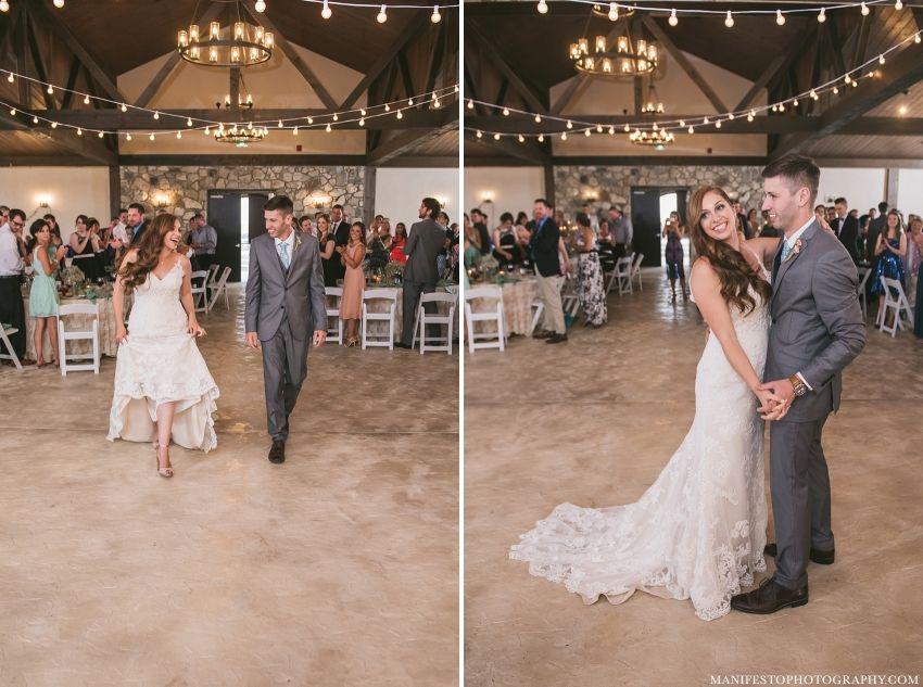 Sprucewood shores wedding invitations