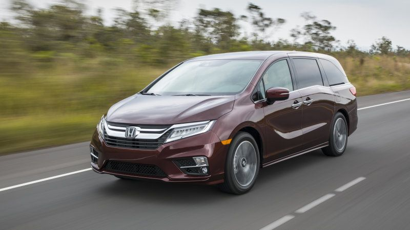 Honda Odyssey Transmission Problems | Top New Car Release Date