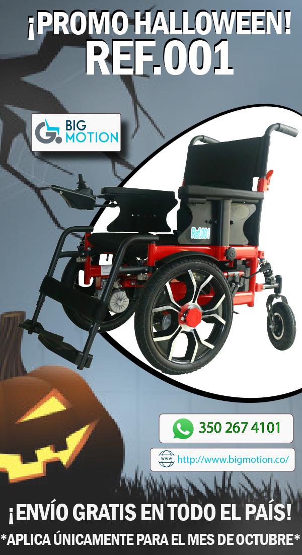 Ref 001 Promo Halloween Envío Gratis En Todo El País Comunícate Con Nosotros Para Mayor Información Ruedas Eléctricas Silla De Ruedas Camas Hospitalarias
