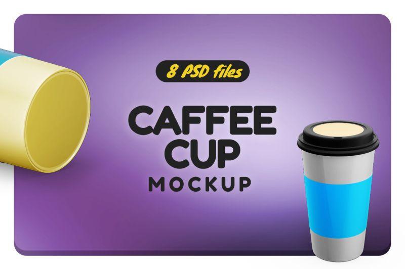 Download Social Media Ad Mockup Generator Yellow Images
