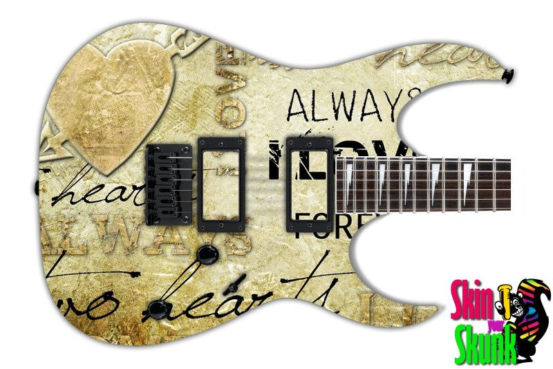 Check Out Page Skinyourskunk Com Guitar Stickers