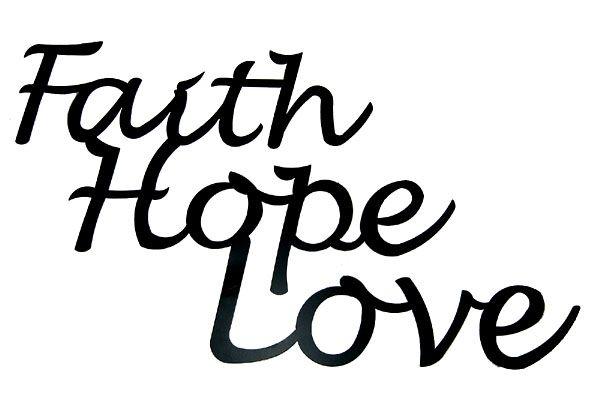 Faith Word Cursive Images A Word To Inspire Faith