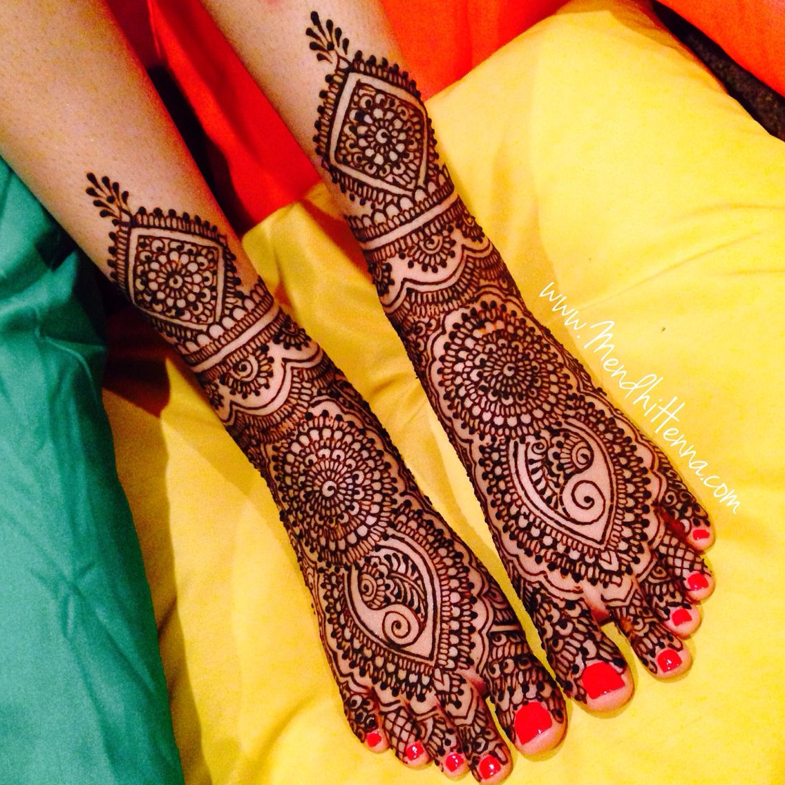 Henna Tattoo For Indian Wedding: Bridal Henna Now Booking For 2015/16 Instagram