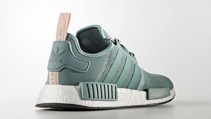 adidas NMD R1 Teal | The Sole Supplier