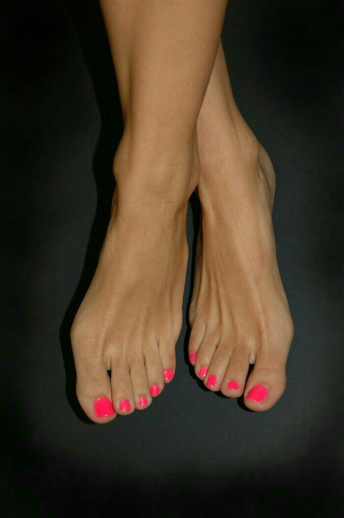 Sexy women feet