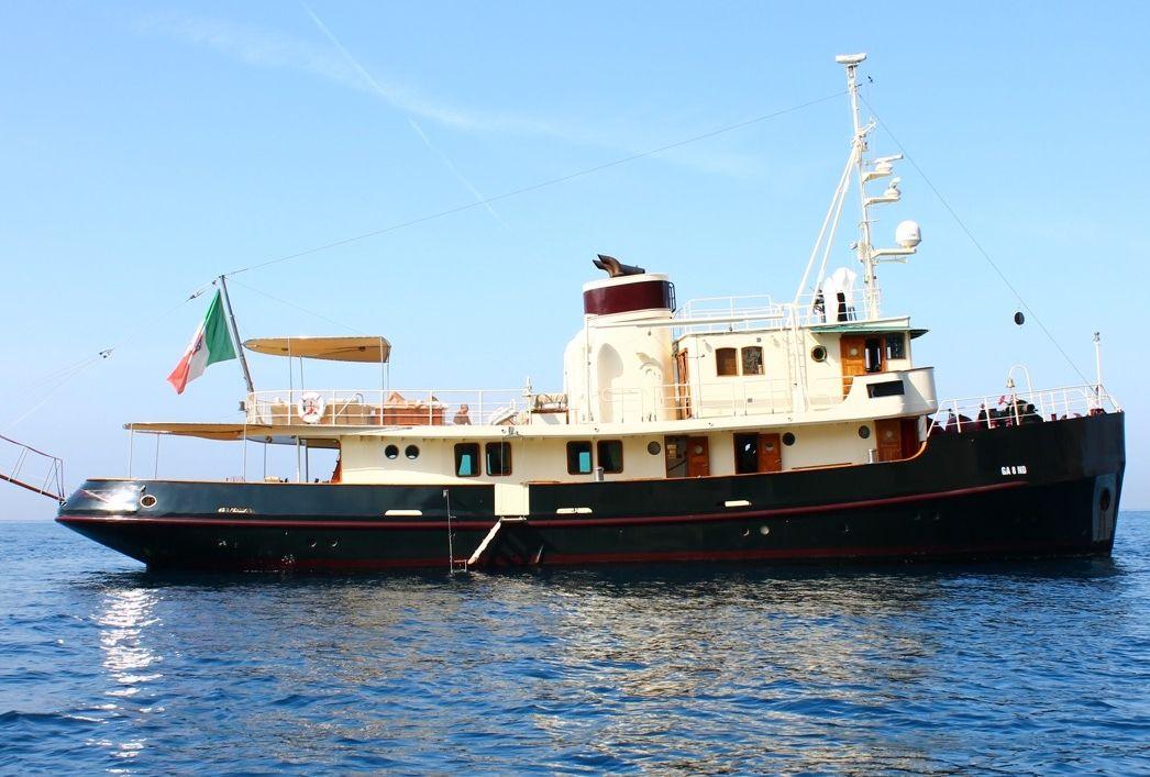 dp monitor aeolian luxury the yacht escape yacht monitor sailing pinterest