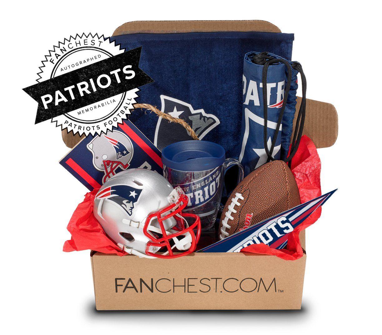 Patriots Memorabilia FANCHEST 3 John Hannah $150 | New England  for sale
