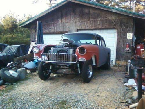 More Vintage Cars Hot Rods And Kustoms Shoe BoxBarn FindsStreet
