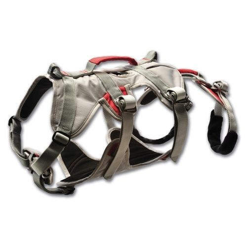 DoubleBack Harness by Ruff Wear