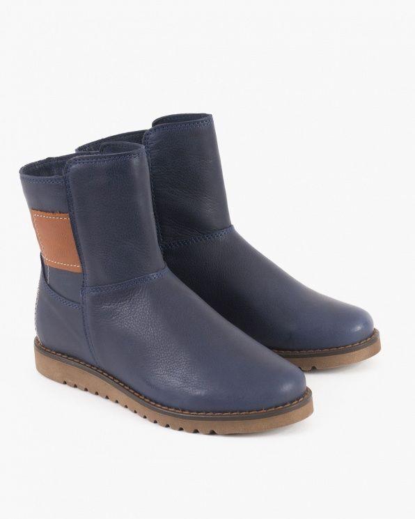 Botki Zimowe 059 963 Gran Li Chelsea Boots Boots Shoes