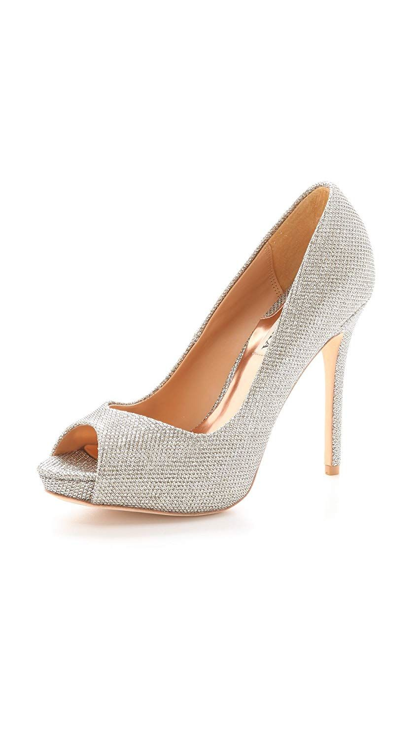 8692893d3b Badgley Mischka Women's Kassidy II Platform Pump -- Sincerely hope that you  love the picture. (This is an affiliate link) #womensheeledsandals