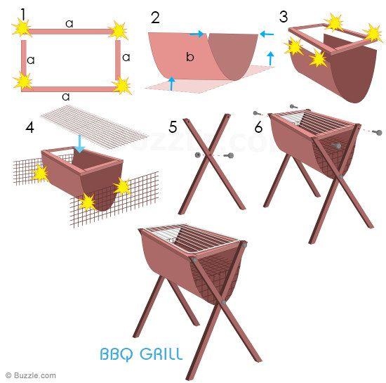 Simple Welding Project Ideas For Beginners Diy Welding Welding