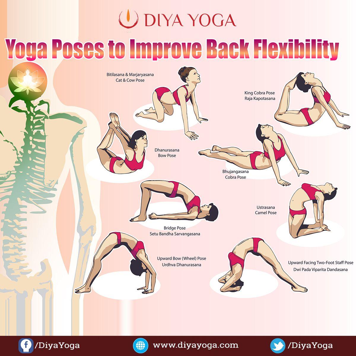 Best Yoga Teacher Training Course In Goa 2019 200 Hour Ttc Back Flexibility Yoga Benefits Flexibility Workout