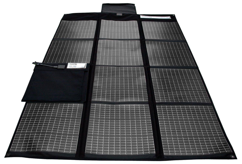 Amazonsmile Powerfilm 30 Watt F15 1800 Foldable Solar Panel Charger Electronics Solar Panel Charger Solar Charger Portable Solar Panels