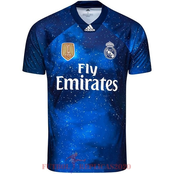 Lança Levantese Acreditam Camisa Time Real Madrid Pxm Pt