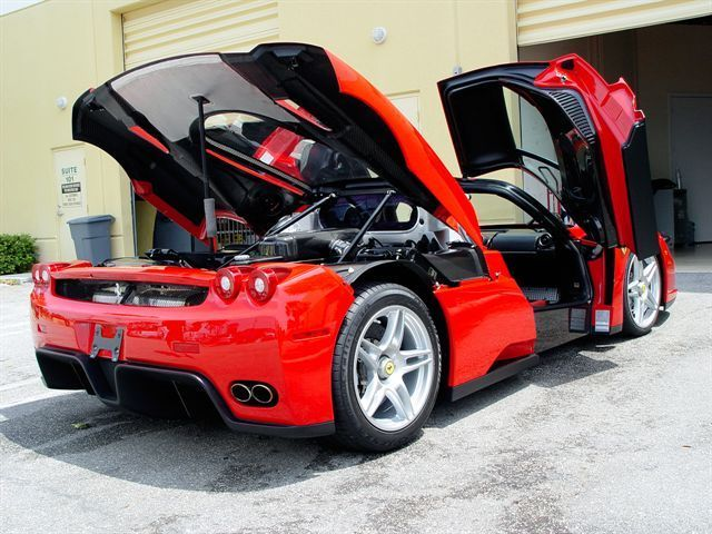 Ferrari Enzo (F60) | A car enthusiast's dream collection | Pinterest on mobil opel, mobil bentley, mobil daihatsu, mobil citroen, mobil nissan, mobil subaru, mobil mercedes benz, mobil alphard, mobil pagani, mobil suzuki, mobil lexus,
