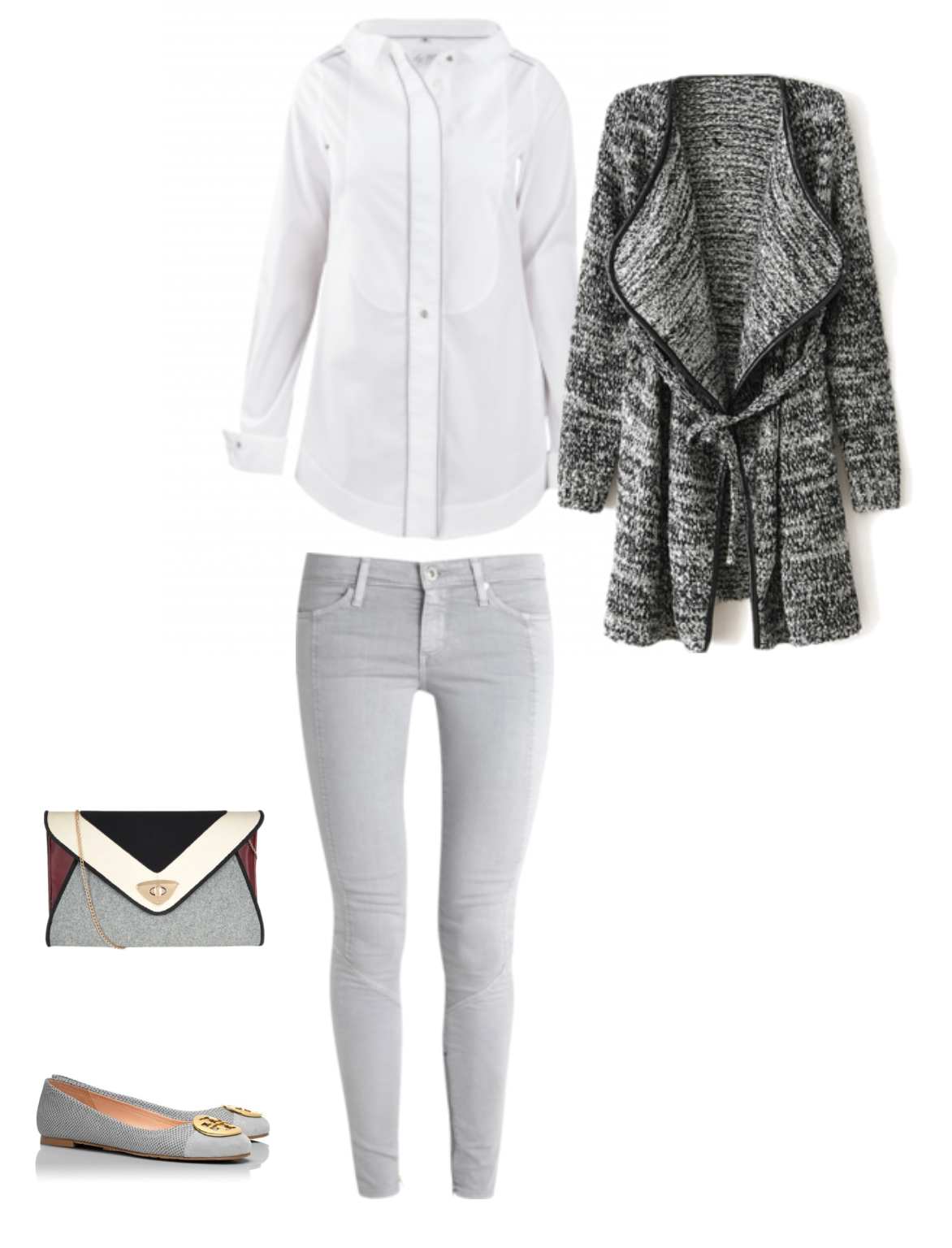 """Outfit, byMi Blouse """"St.Moritz"""""""