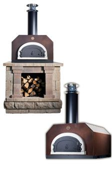 The Mario Batalli Etna Countertop Wood Pizza Oven With Images