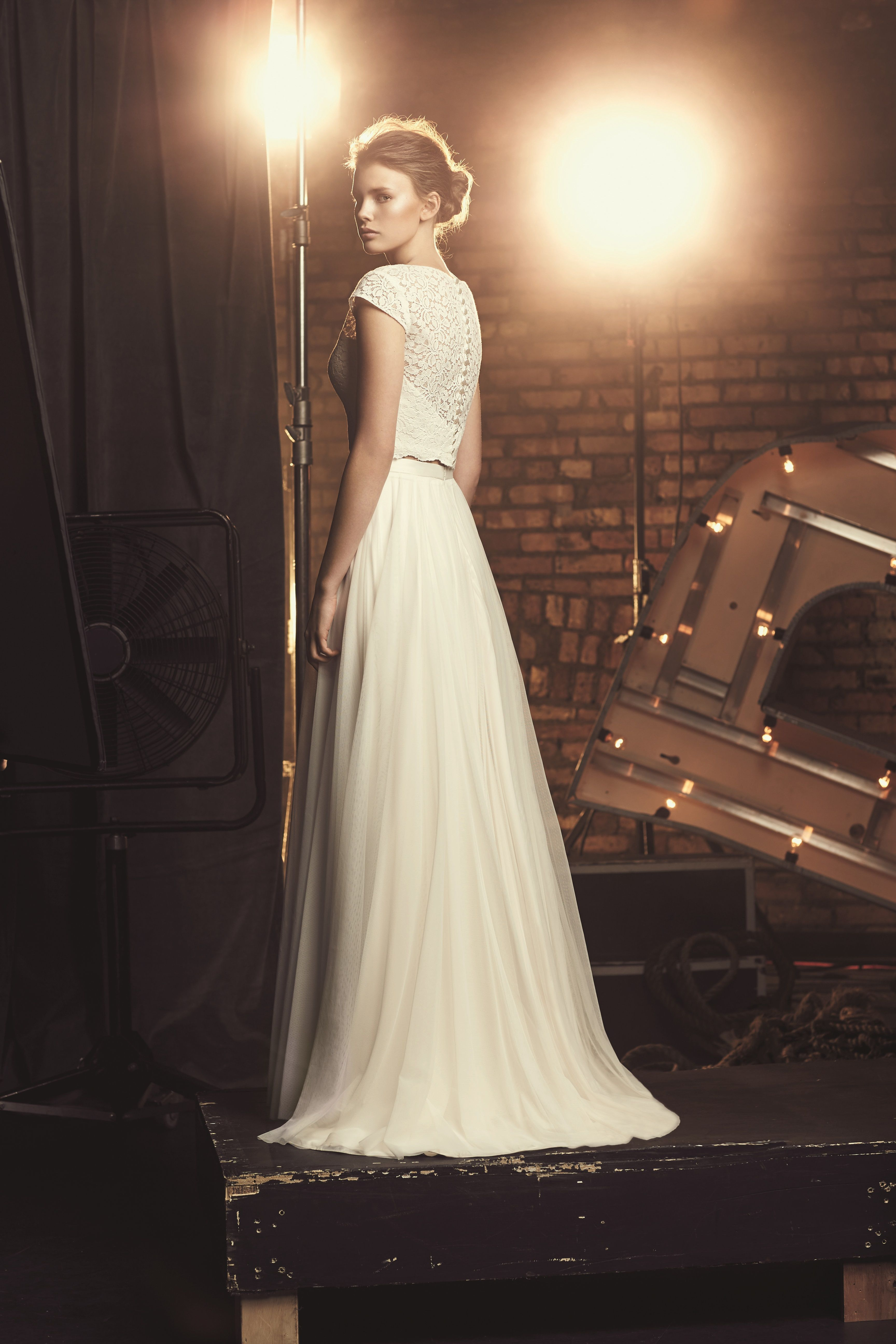 Unique style wedding dresses  Buy Mikaella bridal only at Cocoa Couture in Hershey Pennsylvania