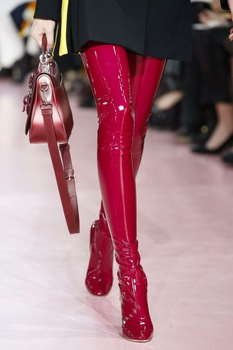 Kinky boots.