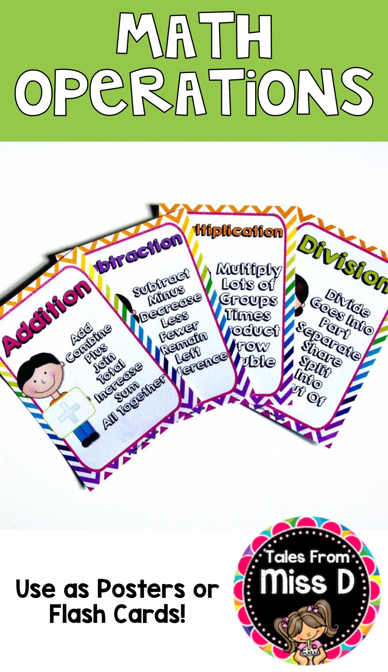 Help Students Gain Understanding And Vocabulary With These