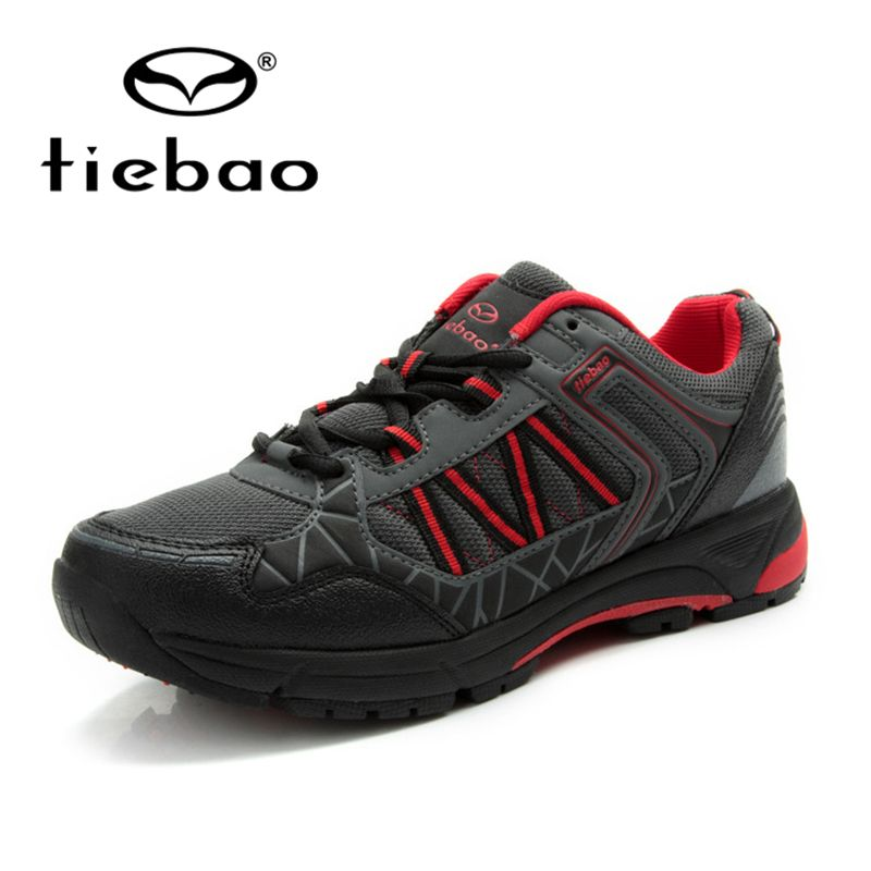 buy popular de1ff c8b5e Price tracker and history of Hot Tiebao Road Racing MTB PVC Soles Mountain  Biking Shoes Winter Cycling Cycling Shoes Sports