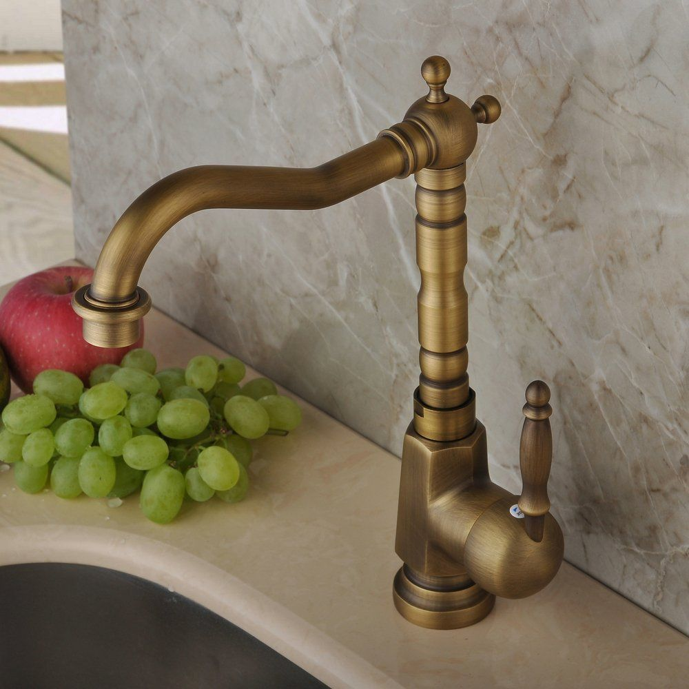 Photo of a comprehensive guide to unlacquered brass — the delight of design