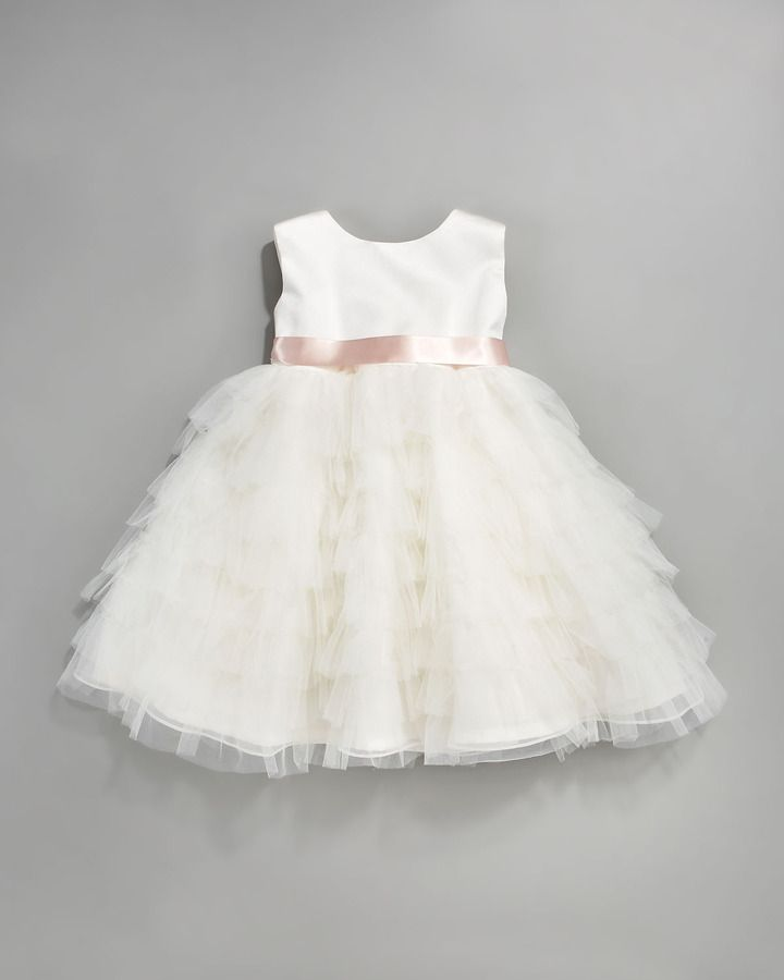 c7e7f9ab9 Joan Calabrese Tiered-Ruffle Dress for Sale