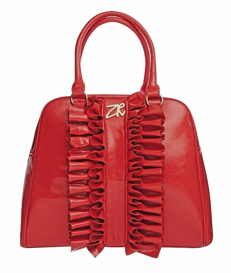Charlotte 02 Handbags Zandra Rhodes Accessories