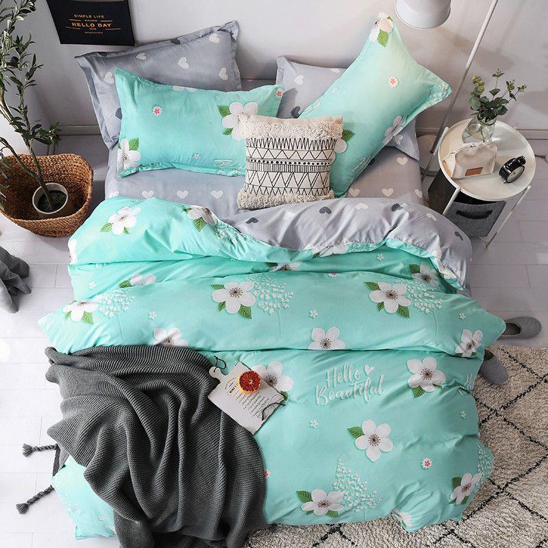 Dekor Quilt Tukl Bettbezug Baumwollmischung Koreanischen Bett