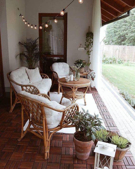 Photo of Deja salir el aire en los balcones