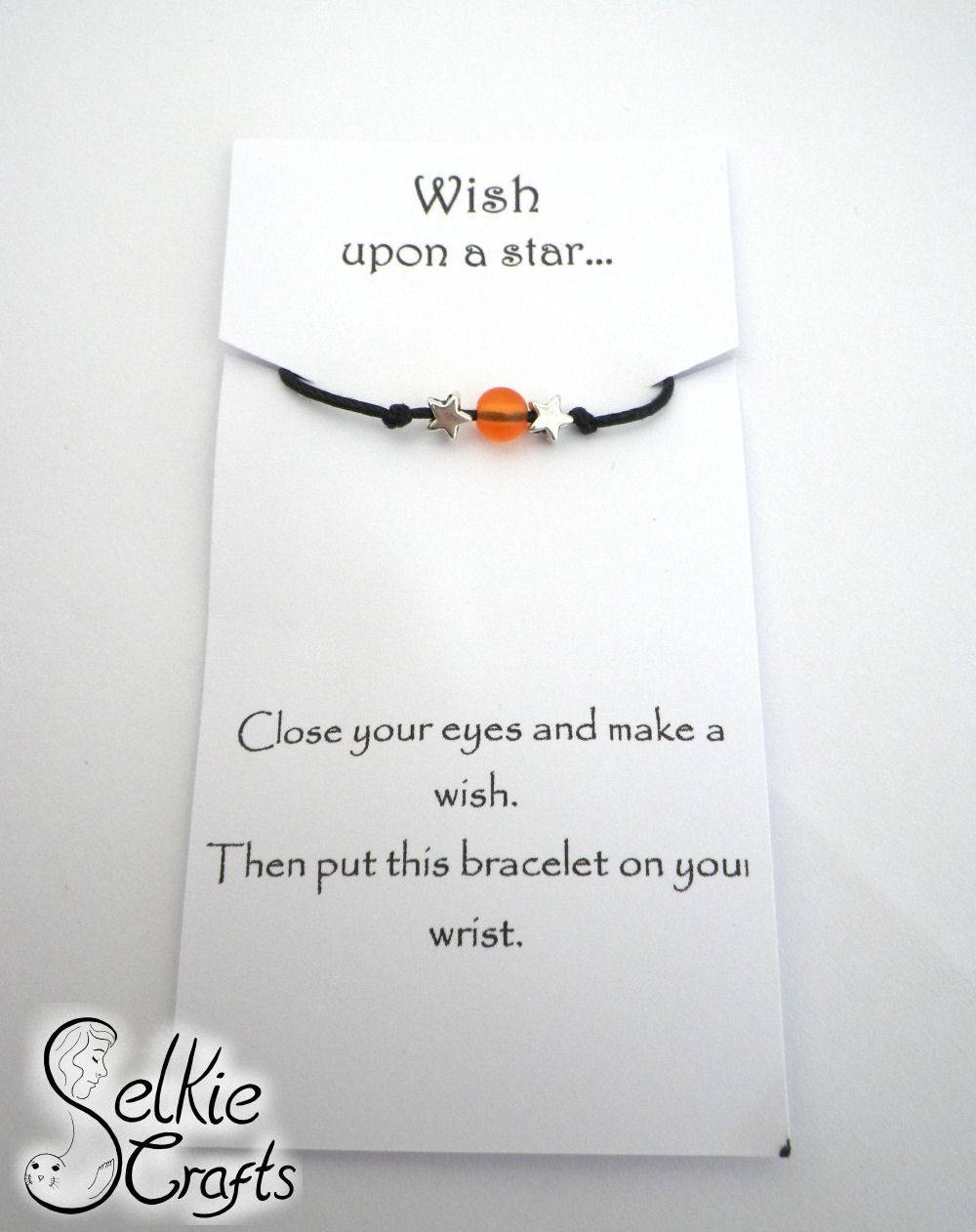 Wish Bracelet / Best friend bracelet / bracelet femme / bracelet ...