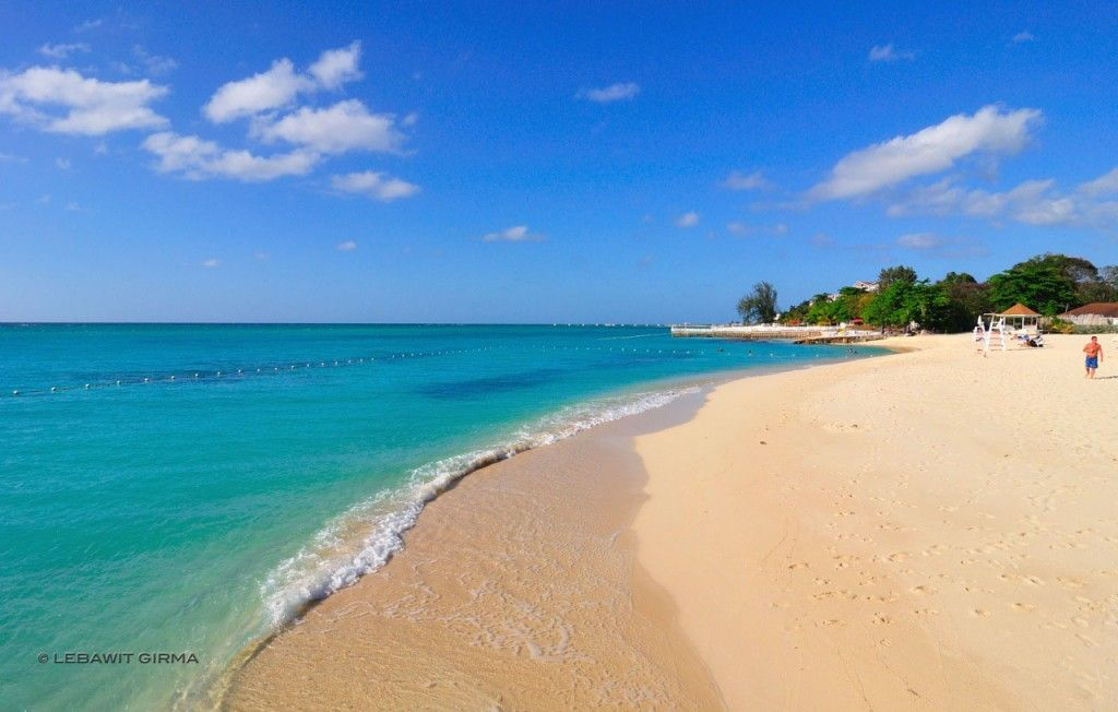 Jamaica S Best Beaches My Top 10 Picks Cornwall Beach Montego Bay Min From Falmouth Port