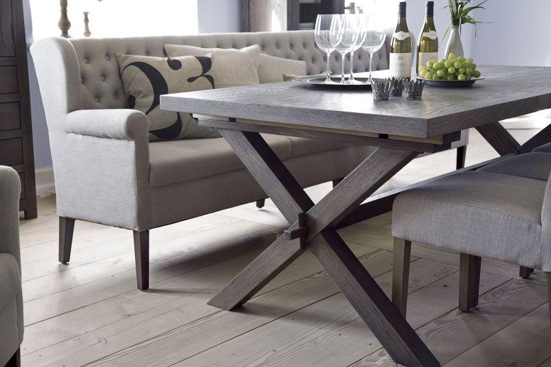 Esszimmer Sofa Bank Sofa Tisch Design Neueste Kollektion Esstisch