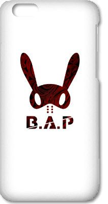 B.A.P Logo Kpop  Hard Case for iPhone by KPOPinHANDMADE on Etsy
